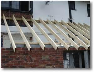flat roof flat roof joist hangers