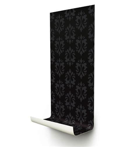 chambre avec papier peint effet cuir 224 limoges devis