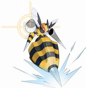 beedrill images
