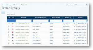 sharepoint case study replacing a legacy document With document management system experience