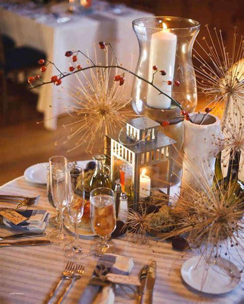 Beautiful Rustic Fall Wedding Centerpiece Ideas Creative