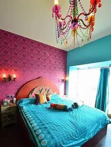 1001 Arabian Nights In Your Bedroom Moroccan Décor Ideas