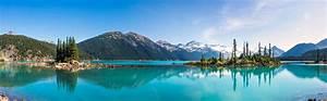 Hiking to Garibaldi Lake, BC - Jaden Nyberg Photography