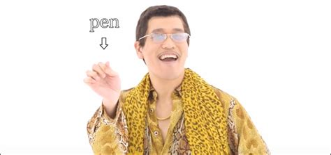 ppap pineapple pen ppap what is a pen pineapple apple pen what is