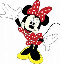 Minnie Mouse gets her star, a few decades after Mickey...