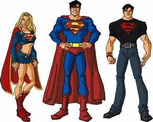 Top Cow vs. Superman family - Battles - Comic Vine
