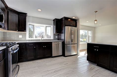 Kitchen Depot Ct by 249 Coldbrook Ct Stainless Steel Appliances Cherry