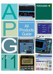 All Products Guide 11vol