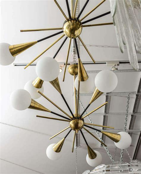 sputnik light fixture sputnik light fixtures in the style of stilnovo at
