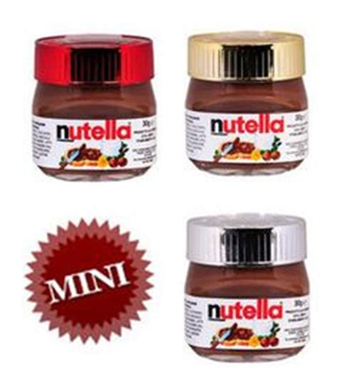 1000 images about nutella on nutella packaging and pots
