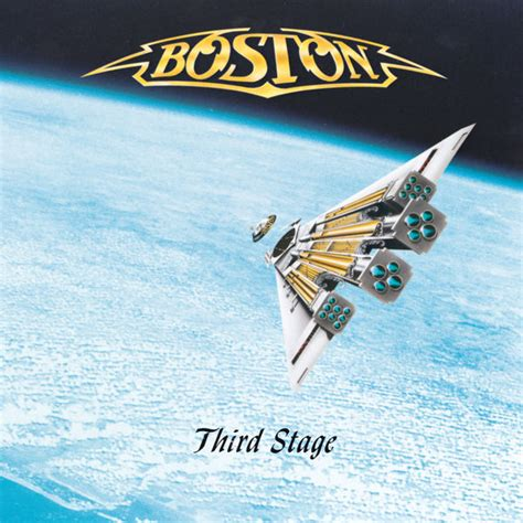 Album Third Stage by Boston | Qobuz : téléchargez et ...