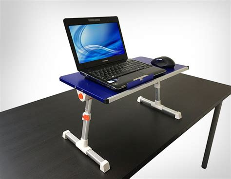 fold up laptop desk 10 best collection of portable notebook laptop stand