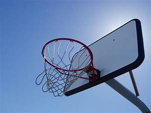 NBA SUPER WALLPAPERS: BASKET BALL HOOP