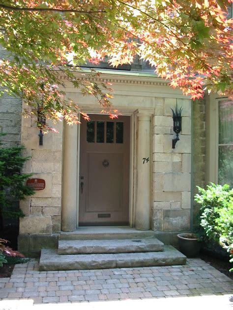 modest by design modest entrances to homes design 2135