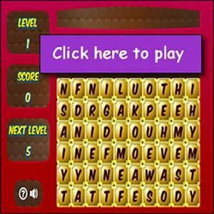 Free kids games letter blocks game for kids for Letter blocks game