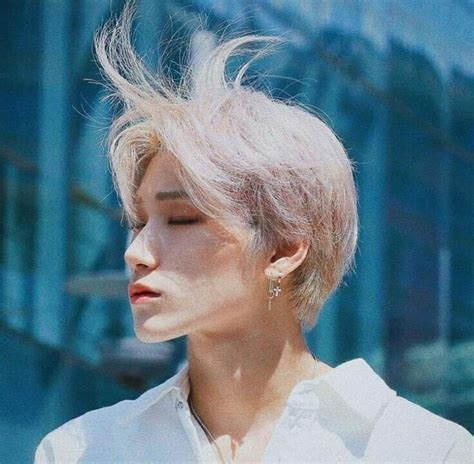Who has the most amazing side profile in the K-pop group ...
