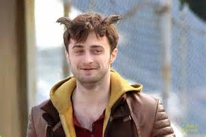 Daniel Radcliffe: 'Horns' First Official Pic! | Photo ...