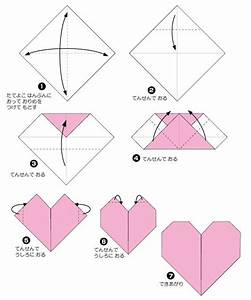 6 Easy Activities With Valentine U0026 39 S Origami Hearts For