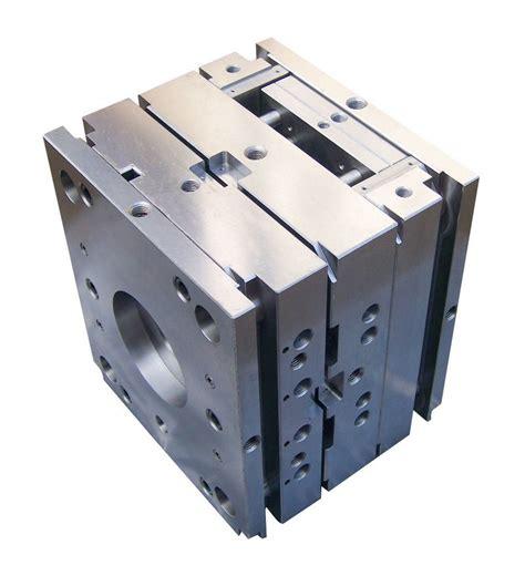 china precision mold bolster ct china plastic