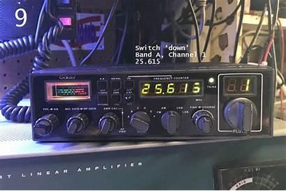 Radio Voyage Vr Blowout Export Galaxy Vr9000