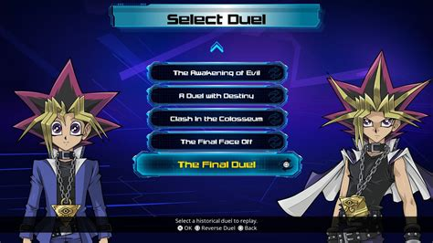 yugioh legacy of the duelist modes gameswalls org
