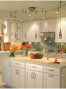 Show Kitchen Design Ideas by Lighting Adorable Track Lighting In Small Kitchen Design Inspiration Homih