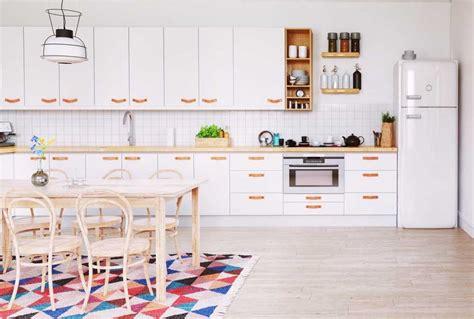 cocinas pequenas como aprovechar el espacio blog