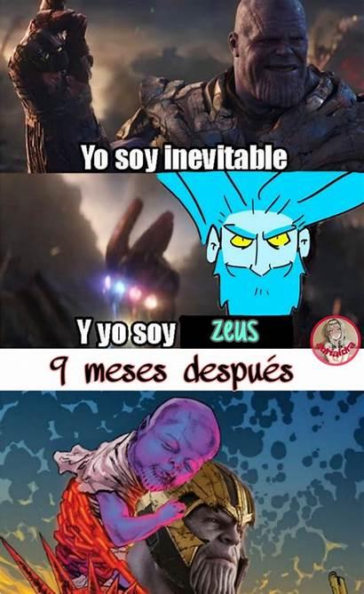 Zeus Memes Meme Historia Yo Ese Ironman