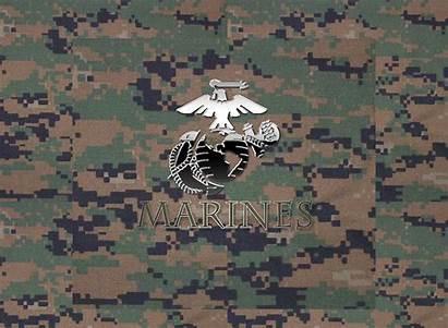 Usmc Marine Ega Corps Camo Marines Wallpapers
