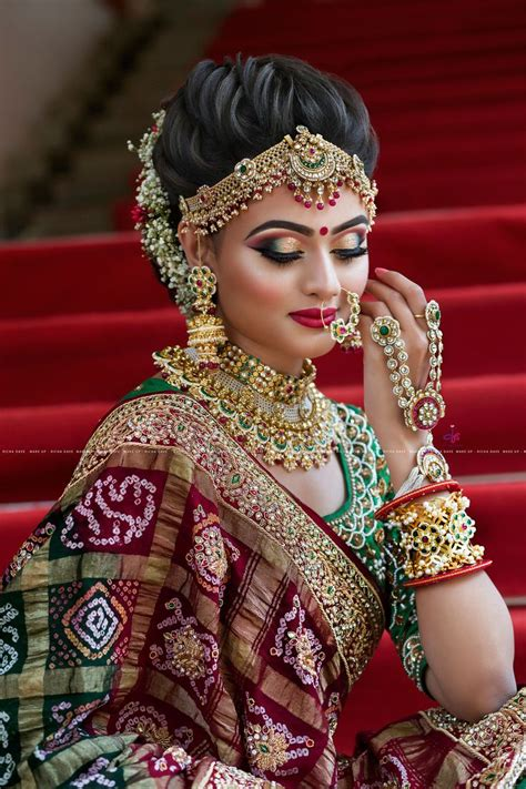bride model  mumbai seminar  workshop mumbai makeup richa dave hairstyle prarthi