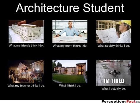 Architect Meme - architects what my friend thinks google search architectural humor pinterest student