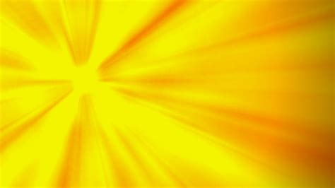 yellow abstract ambient light hd animated background
