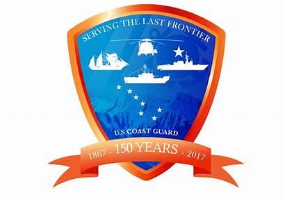 District Guard Coast Uscg Ship D17 Mil
