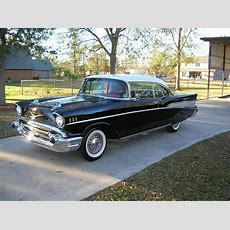 1957 Chevrolet  Wikipedia