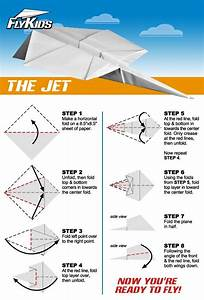 Best Paper Plane Folding Instructions