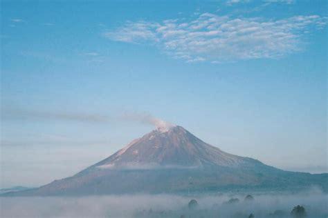 tempat wisata  berastagi tanah karo sumatera utara