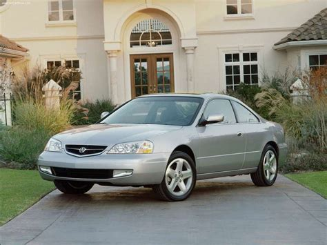 Acura 2001 Cl by Acura 3 2 Cl Type S 2001 Picture 04 1024x768