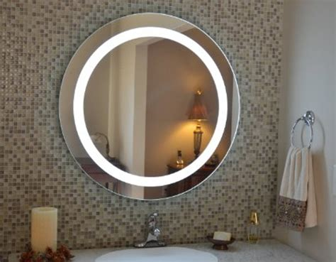 lighted magnifying makeup mirror wall mount fay