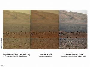 Latest picture from Indian Mars Orbital Mission with ...