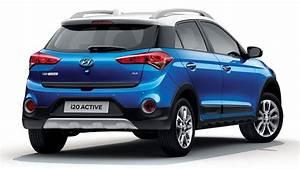 Hyundai I 20 2018 : updated 2018 hyundai i20 active launched in india ~ Jslefanu.com Haus und Dekorationen