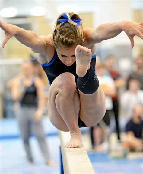 Perfectly Timed Sports Photos | Gymnastics mom, Sports ...