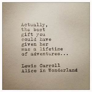 Wonderland Quotes | Wonderland Sayings | Wonderland ...