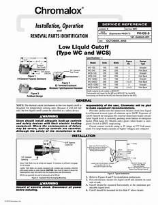 Chromalox Immersion Heater Wiring Diagram