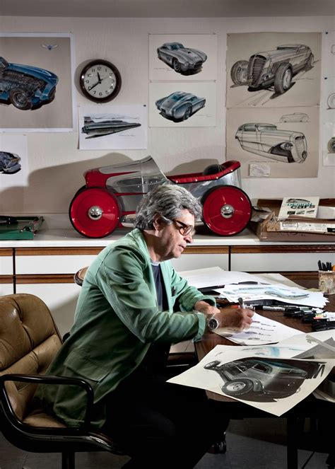 carrozzeria america moal coachbuilders automobile magazine