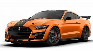 The New 2021 Shelby GT500, Have more Power?   SuvToDrive