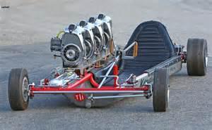 Vintage Racing Go Karts Sale