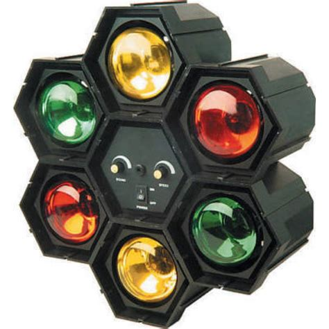 sound activated lights 6 dj disco pod sound activated lights