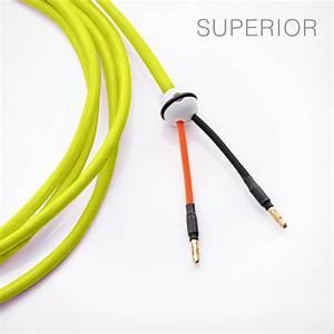 Grün Gelbes Kabel : kabel superior mo sound kugellautsprecher ~ Articles-book.com Haus und Dekorationen