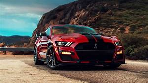 2021 Ford Mustang Shelby GT500 Crash Test, Safety Update | First Ford Rumor