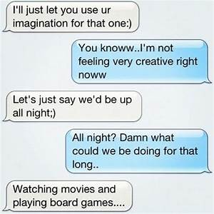 16 Sexting Messages That are Instant Boner Poison ...